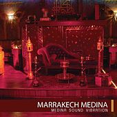 Marrakech Medina by Various Artists