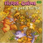 Le petit barbu by Pierre Chêne