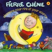 Chansons pour rire et pour sourire by Pierre Chêne