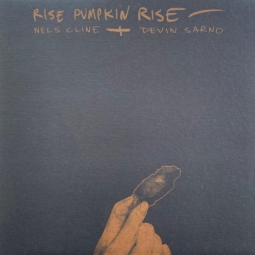 Rise Pumpkin Rise by Nels Cline