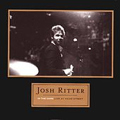 In The Dark: Live At Vicar Street by Josh Ritter