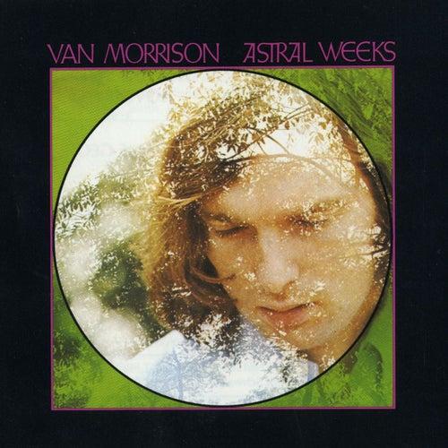 Astral Weeks von Van Morrison