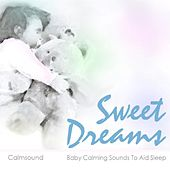 Sweet Dreams - Baby Calming Sounds To Aid Sleep by Calmsound