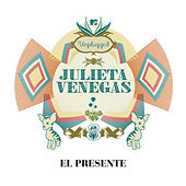 El Presente (Unplugged) (En Vivo) by Julieta Venegas