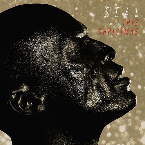 This Christmas von Seal