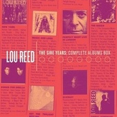 The Sire Years: Complete Albums Box von Lou Reed