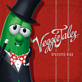 VeggieTales Greatest Hits by VeggieTales