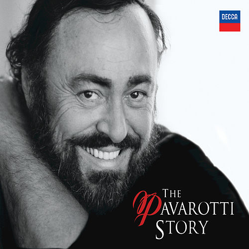 The Pavarotti Story by Various Artists