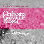 Concerto dell'Orchestra by Orchestra Giovanile Russia