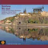 Smetana: Má vlast by Czech Philharmonic Orchestra