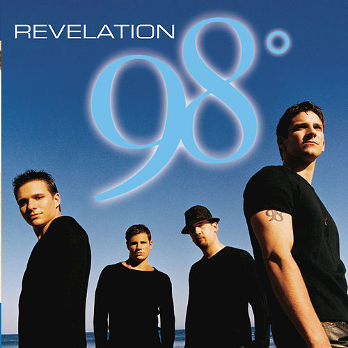 Revelation by 98 Degrees