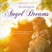 The Very Best Of Angel Dreams (Traumhafte Engelsmusiken, die die Seele berühren) by Gomer Edwin Evans
