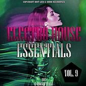 Electro House Essentials 2015, Vol. 9 - EP by Various Artists