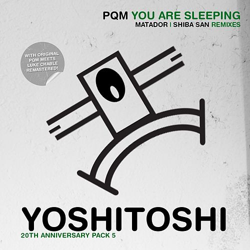 You Are Sleeping (Remixes) by Deep Dish