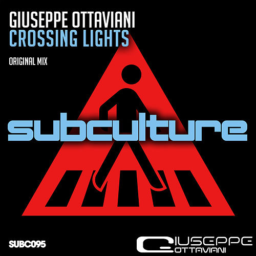 Crossing Lights by Giuseppe Ottaviani