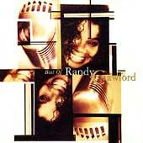 Best Of Randy Crawford by Randy Crawford