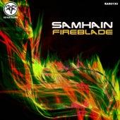 Fireblade by Samhain