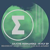 Hi Fly - Single by Juliche Hernandez