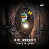 Return Of The Righteous by Rootz Underground
