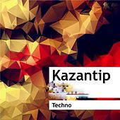 Kazantip. Techno - EP by Various Artists