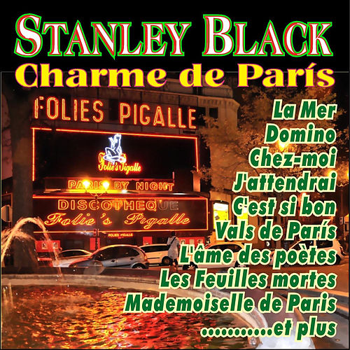 Charme de París by Stanley Black