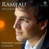Rameau hier et aujourd'hui by Vincent Lhermet