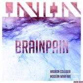 Hadron Collider / Modern Warfare by Brainpain