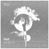 Last Rays by Hail