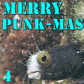 Merry Punk-mas! Vol. 4 by Various Artists