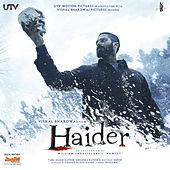 Haider (Original Motion Picture Soundtrack) by Various Artists
