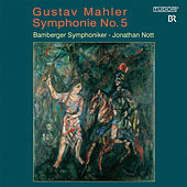 Mahler: Symphony No. 5 in C-Sharp Minor by Bamberger Symphoniker