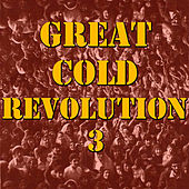 Great Cold Revolution, Vol. 3 von Various Artists