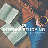 Intense Studying Playlist von Various Artists