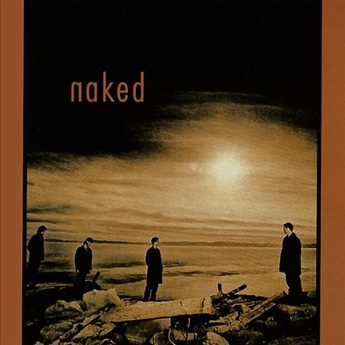 Naked by Naked