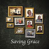 Call of the Cross by Saving Grace