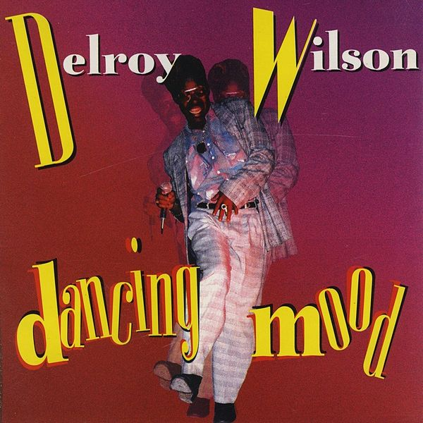 Delroy Wilson - Pumps And Pride - I Feel Good