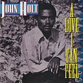 A Love I Can Feel by John Holt