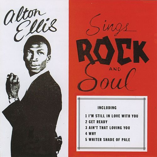 Alton Ellis Sings Rock N Soul by Alton Ellis