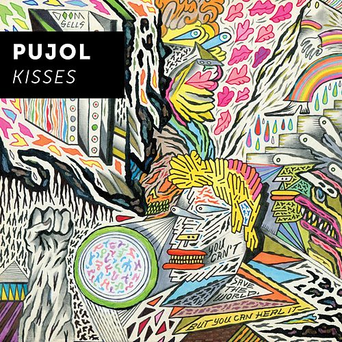Kisses by Pujol