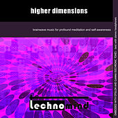 Higher Dimensions by Techno Mind