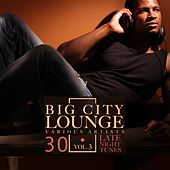 Big City Lounge, Vol. 3 (30 Late Night Tunes) by Various Artists