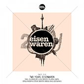 Two Years Eisenwaren by Various Artists