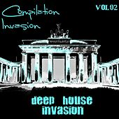 Deep House Invasion, Vol. 02 by Various Artists
