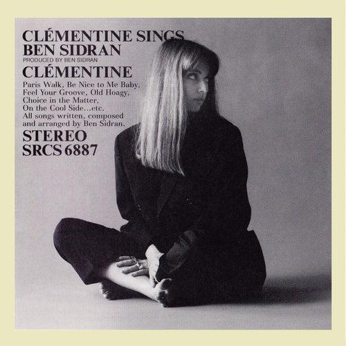 Clémentine Sings Ben Sidran by Clémentine