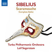 Sibelius: Scaramouche, Op. 71 by Various Artists