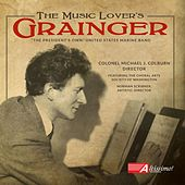 The Music Lover's Grainger by Various Artists