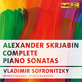 Scriabin: Complete Piano Sonatas by Various Artists