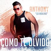 Como Te Olvido by Anthony Santos