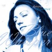 Blue Whisper by Amina Figarova