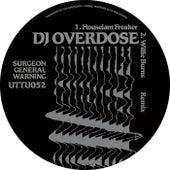 Housejam Freaker by DJ Overdose